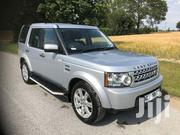 Land Rover Discovery 2012 Silver | Cars for sale in Nairobi, Kilimani
