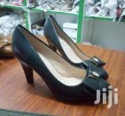 Elegant Closed Low Heels | Shoes for sale in Mombasa, Bamburi