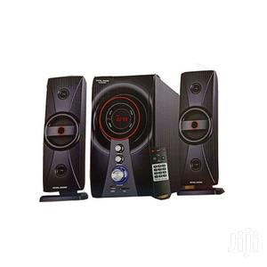 Ampex Home Theater Bluetooth Woofer - 10000W Pmpo Super Bass.