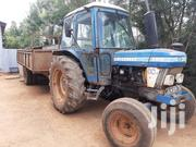 Ford Tractor 6610 | Heavy Equipment for sale in Uasin Gishu, Racecourse