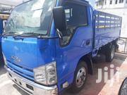 Isuzu ELF Truck 2013 Blue | Trucks & Trailers for sale in Mombasa, Shimanzi/Ganjoni