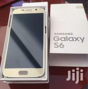 New Samsung Galaxy S6 32 GB White   Mobile Phones for sale in Nairobi, Nairobi Central