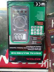 Original Mastech Digital Multimeter | Measuring & Layout Tools for sale in Mombasa, Tononoka