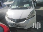 Honda Fit 2012 Sport White | Cars for sale in Mombasa, Shimanzi/Ganjoni