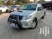 New Toyota Hilux 2012 Silver | Cars for sale in Nairobi, Nairobi Central