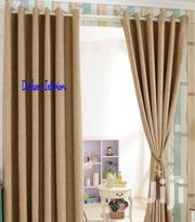 Cream Linen Curtain | Home Accessories for sale in Nairobi, Nairobi Central