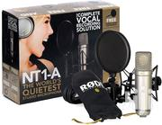 NT1-A RODE 1 Cardioid Large-diaphragm Condenser Microphone | Audio & Music Equipment for sale in Nairobi, Nairobi Central