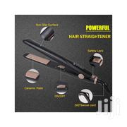 Hair Straightening Flat Iron For Healthy Styling | Tools & Accessories for sale in Nairobi, Nairobi Central