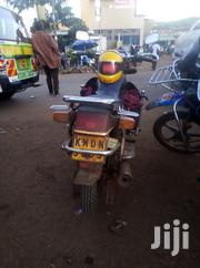 2011 Black   Motorcycles & Scooters for sale in Murang'a, Makuyu