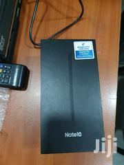 New Samsung Galaxy Note 10 256 GB Black | Mobile Phones for sale in Nairobi, Nairobi Central