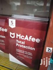 Mcafee Total Protection 1 Year 5 User | Software for sale in Nairobi, Nairobi Central