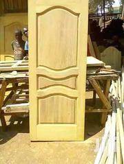 Mvule Doors And Frames | Doors for sale in Nairobi, Pumwani
