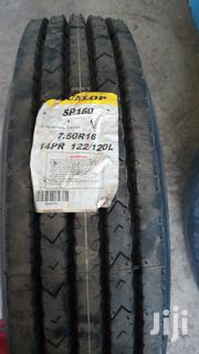 750/16 Dunlop Tyres From Japan. | Vehicle Parts & Accessories for sale in Nairobi, Nairobi Central