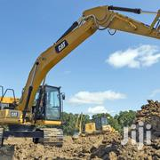 Excavator Construction Machinery Lease Hire | Automotive Services for sale in Nairobi, Embakasi