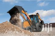 Backhoe Loader Construction Machinery Lease Hire In Kenya Road | Automotive Services for sale in Nairobi, Embakasi