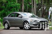 Mitsubishi Galant 2012 Silver | Cars for sale in Nairobi, Nairobi Central