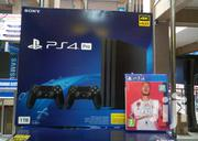 PS4 PRO 1TB With FIFA 20 + 2 Controllers - 1 Year Warranty | Video Game Consoles for sale in Nairobi, Nairobi Central