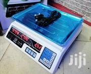 Ideal Weighing Scales For Butchery Grocery Shops   Store Equipment for sale in Nairobi, Nairobi Central