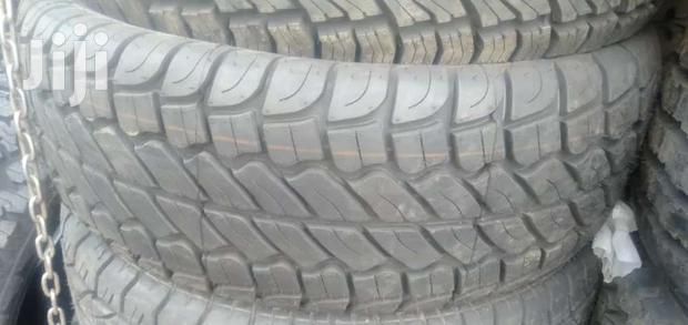 235/55/18 Radar Tyre's Is Made In Indonesia