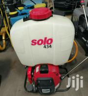 Brand New SOLO Engine Sprayer. | Farm Machinery & Equipment for sale in Nakuru, Naivasha East