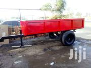 Trailer For Tractors Brand New   Heavy Equipment for sale in Machakos, Athi River