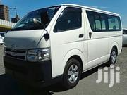 Toyota Hiace 2013 White | Buses & Microbuses for sale in Mombasa, Bamburi