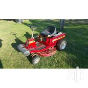 EX-UK Ride On Mower | Garden for sale in Nairobi, Parklands/Highridge