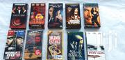 VHS MOVIES Set No.50 | CDs & DVDs for sale in Nakuru, Gilgil
