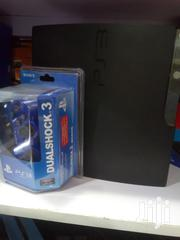 Ps 3 Console With 2pads. | Video Game Consoles for sale in Nairobi, Nairobi Central