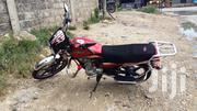 Haojue HJ125-11A 2017 Red | Motorcycles & Scooters for sale in Mombasa, Bamburi