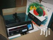 Digital Scales On Offer Acs 30 30kgs And 40kgs | Store Equipment for sale in Nairobi, Nairobi Central