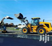 Wheel Loader Lease Hire Rent Construction Machinery Kenya Cost | Automotive Services for sale in Nairobi, Embakasi