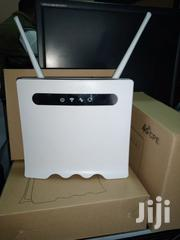 4G Universal Simcard Router(Saf,Airtel,Telkom And Faiba) | Networking Products for sale in Nairobi, Nairobi Central