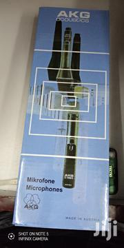 AKG Mic Corded   Musical Instruments & Gear for sale in Nairobi, Nairobi Central