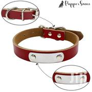 Dog Leash, Leashes, Dog Collar, Dog Bracelet | Pet's Accessories for sale in Nakuru, Molo