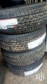 225/55/R17 Yokohama Tires From Japan. | Vehicle Parts & Accessories for sale in Nairobi, Nairobi Central