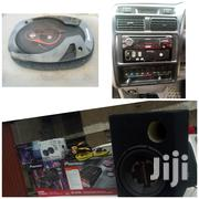 Toyota Carina Music Upgrade | Vehicle Parts & Accessories for sale in Nairobi, Nairobi Central