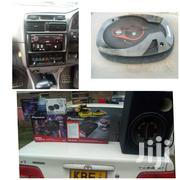 Toyota Carina Music System Upgrade | Vehicle Parts & Accessories for sale in Nairobi, Nairobi Central