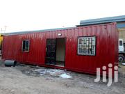 40ft Container Office For Sale | Manufacturing Equipment for sale in Nairobi, Imara Daima