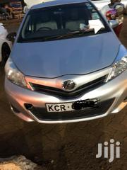 Toyota Vitz 2011 Silver | Cars for sale in Nairobi, Ruai