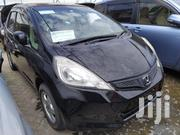 Honda Fit 2012 Black | Cars for sale in Mombasa, Shimanzi/Ganjoni