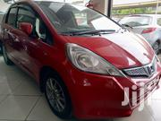 Honda Fit 2012 Red | Cars for sale in Mombasa, Shimanzi/Ganjoni