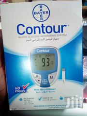 Bayer's Contour Blood Glucose Monitoring System | Tools & Accessories for sale in Nairobi, Nairobi Central