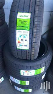 225/45/17 Rapid Tyres Is Made In China | Vehicle Parts & Accessories for sale in Nairobi, Nairobi Central