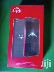 New D .light 8 GB Black   Mobile Phones for sale in Kitui, Mutomo