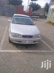Toyota Sprinter 2002 Silver | Cars for sale in Nairobi, Nairobi West