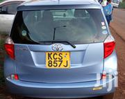Toyota Ractis 2011 Blue | Cars for sale in Kiambu, Ruiru