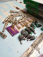 CCTV Connectors BNC And DC Jacks   Accessories & Supplies for Electronics for sale in Nairobi, Nairobi Central