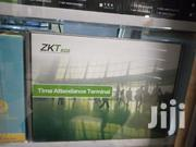 Zkteco Time Attendace Terminal | Safety Equipment for sale in Nairobi, Nairobi Central