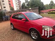 Volkswagen Polo 2008 1.4i Red | Cars for sale in Nairobi, Kileleshwa